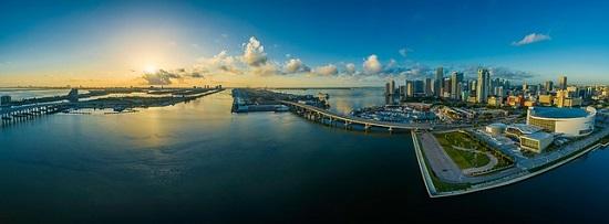Studia a Miami e scopri questa fantastica città