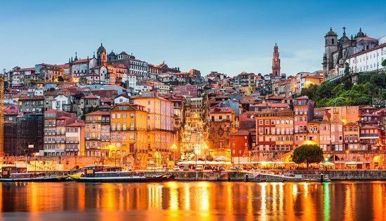 5 cosas que hacer y ver en Oporto