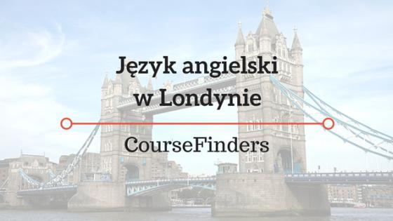 Język angielski w Londynie