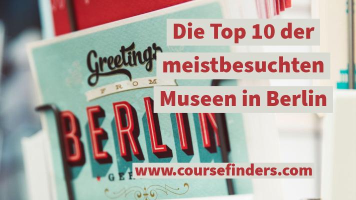 Museen in Berlin