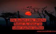Bucket-Liste