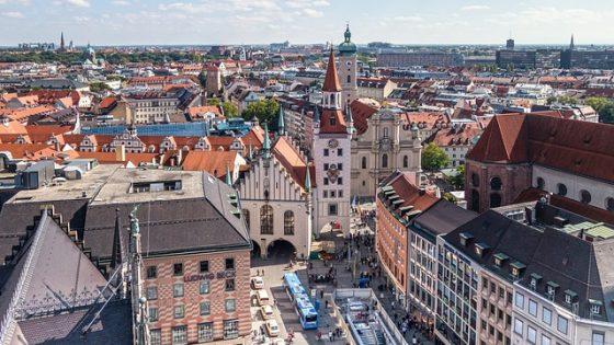 Las mejores escuelas de alemán en Múnich