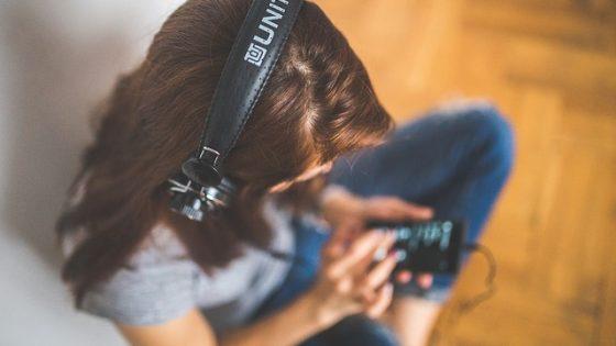Escuchar audiolibros para aprender idiomas