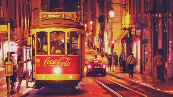 Le migliori scuole di portoghese a Lisbona