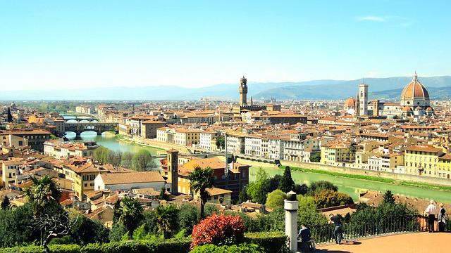 Las mejores escuelas de idiomas en la Toscana