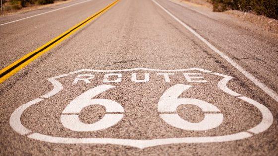 Route 66: tutte le tappe imprescindibili