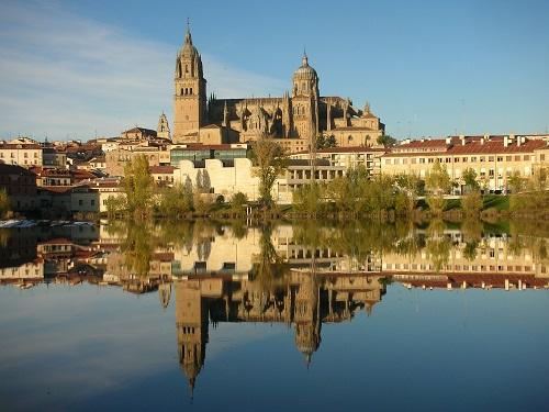 scuole di lingue a Salamanca