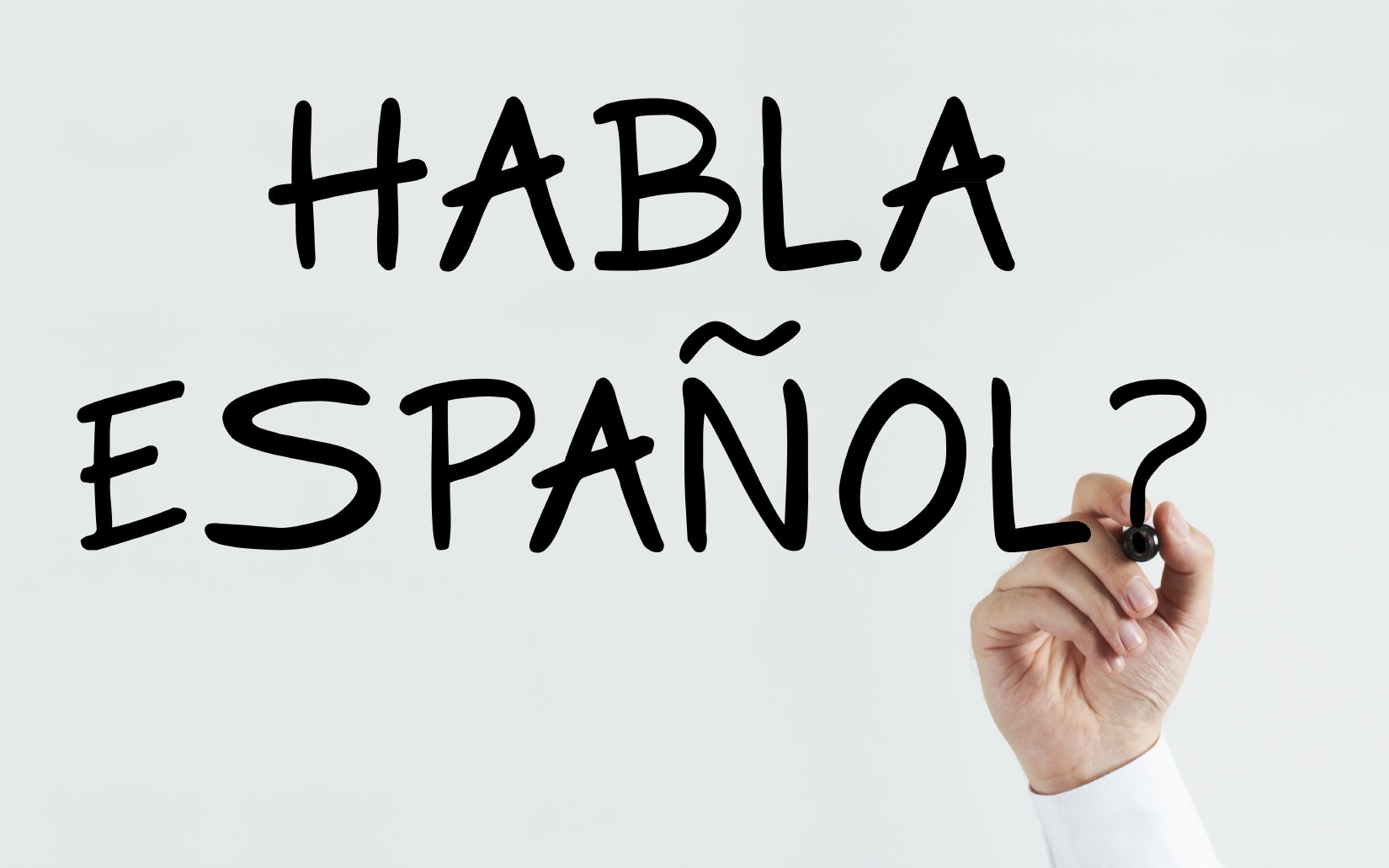 parler espagnol