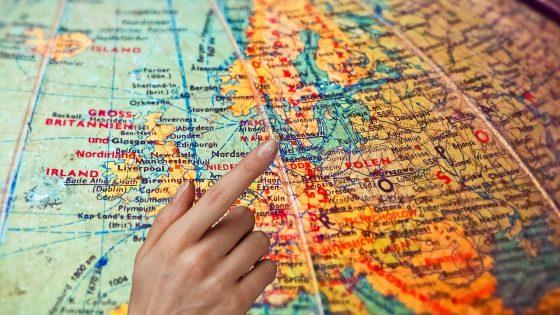 étudier langue monde