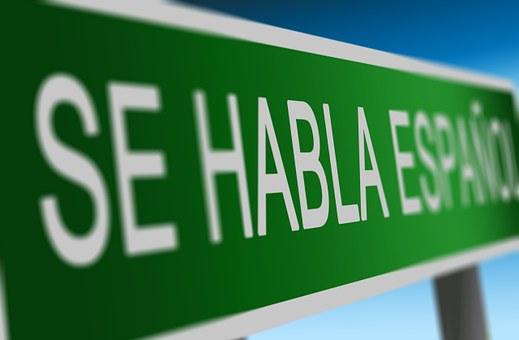 verbes irréguliers espagnol