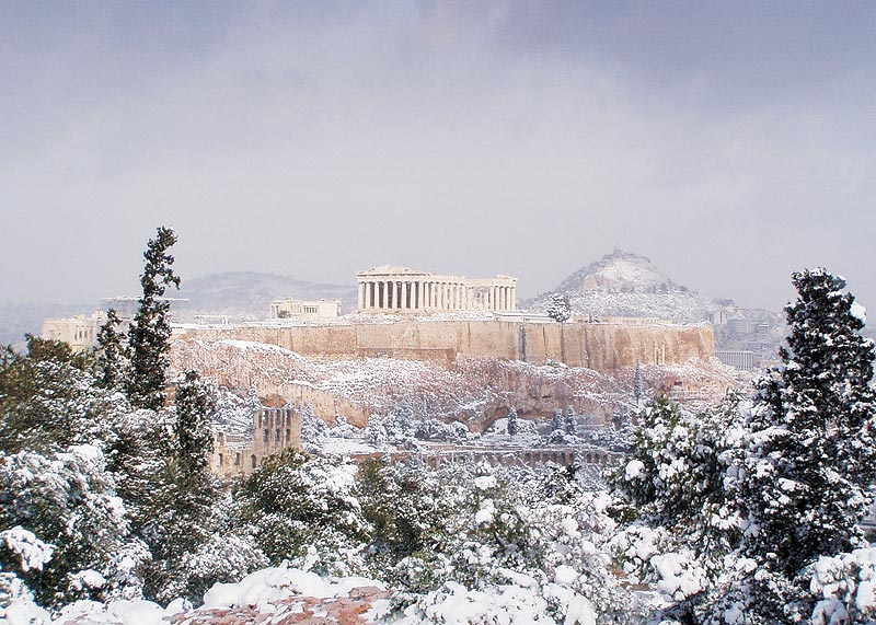 athens_winter