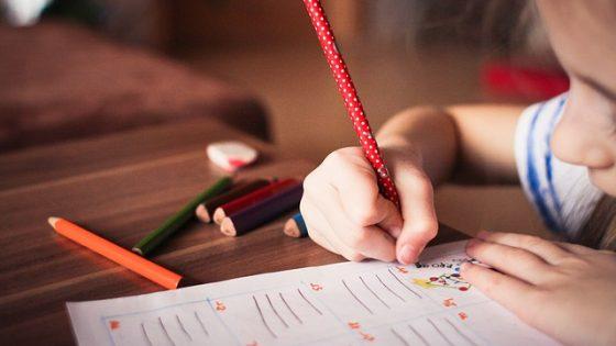 enseñar a tu hijo un idioma