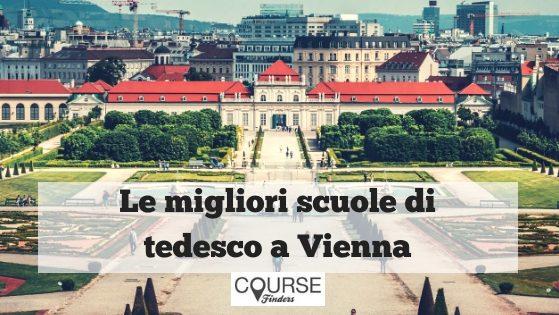 migliori scuole di tedesco a Vienna