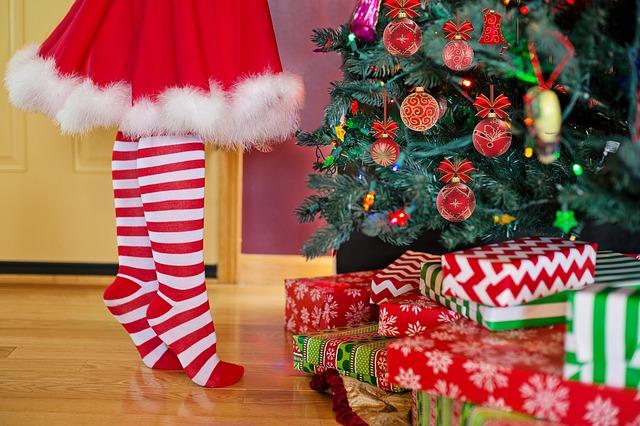 Decorazioni Natalizie In Inglese.Vocabolario Del Natale Le Parole Piu Importanti Da Imparare Blog Coursefinders