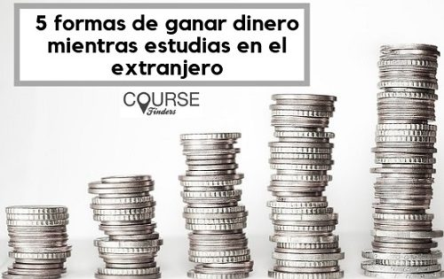 ganar dinero mientras estudias