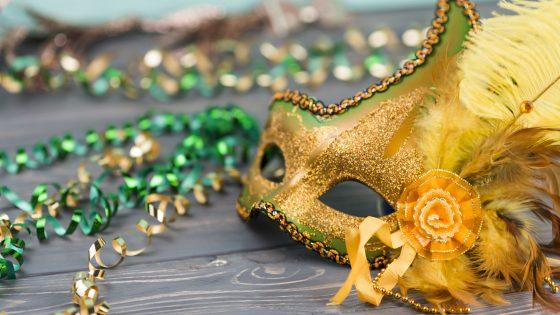Studiando in Brasile potrai partecipare al Carnevale di Rio