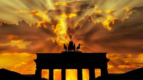 Apprendre l'allemand à Berlin, Allemagne