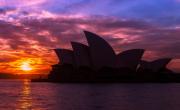 Jeśli Angielski w Australii to Twoje marzenie, spełnij je i zobacz atrakcje tego kraju takie jak opera w Sydney