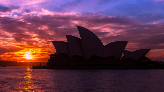 Englisch lernen in Australien in Sydney oder anderen Städten