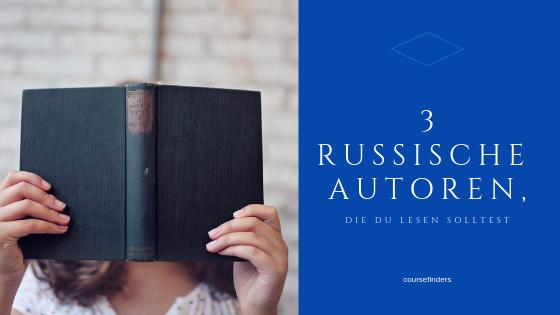 russische Autoren