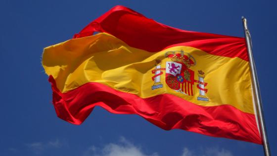 Jeśli hiszpański w Hiszpanii to Twoje marzenie, wkrótce zobaczysz jak hiszpańska flaga powiewa na wietrze.