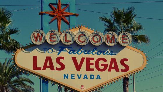 Aprende inglés en EE.UU y visita Las Vegas