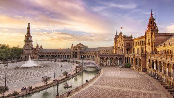 étudier l'espagnol à Séville