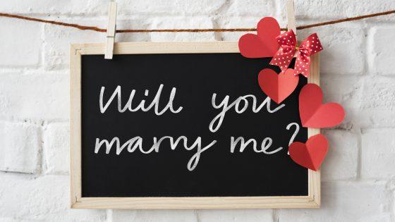 """""""¿Te casarías conmigo?"""" en todos los idiomas del mundo"""