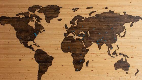 Descubre los apodos de las ciudades del mundo