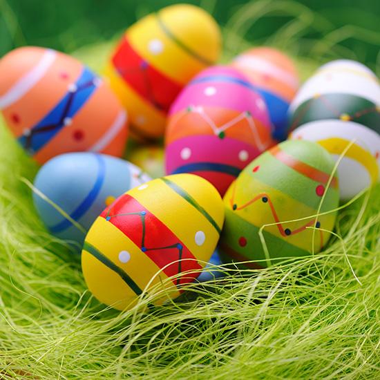 Comment célèbre-t-on Pâques dans le monde?