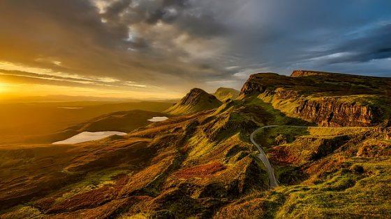 studia l'inglese in Scozia e visita luoghi affascinanti