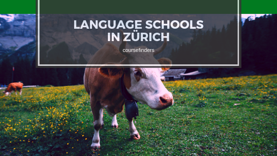 language schools in Zürich