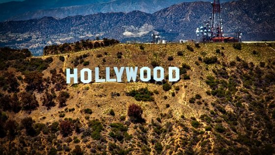 Estudia en California y visita el famoso cartel de Hollywood
