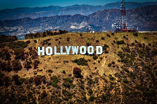 Estudia en California y visita el famoso cartel de Hollywood