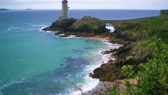 Pourquoi ne pas partir à la déouverte du breton?