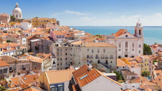 Partir étudier le portugais à Lisbonne