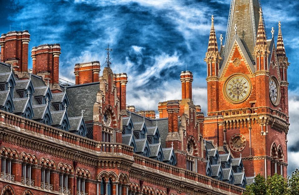 Devenez assistante de français en Angleterre