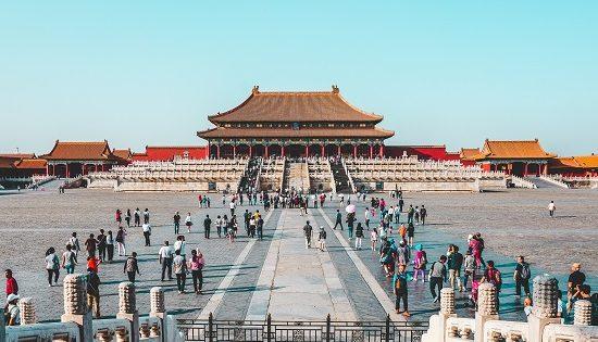 ¿te gustaría realizar un curso de chino en China?
