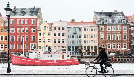Estudiar en Dinamarca: 5 razones por las que no te arrepentirás