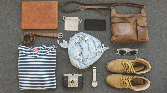 Descubre con nosotros cómo hacer la maleta perfecta