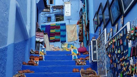 Studiare arabo in Marocco potrebbe essere la tua prossima avventura!