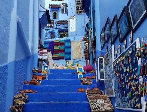 ¡Estudiar árabe en Marruecos podría ser tu próxima aventura!