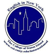 College of Staten Island - CUNY - English Language Institute