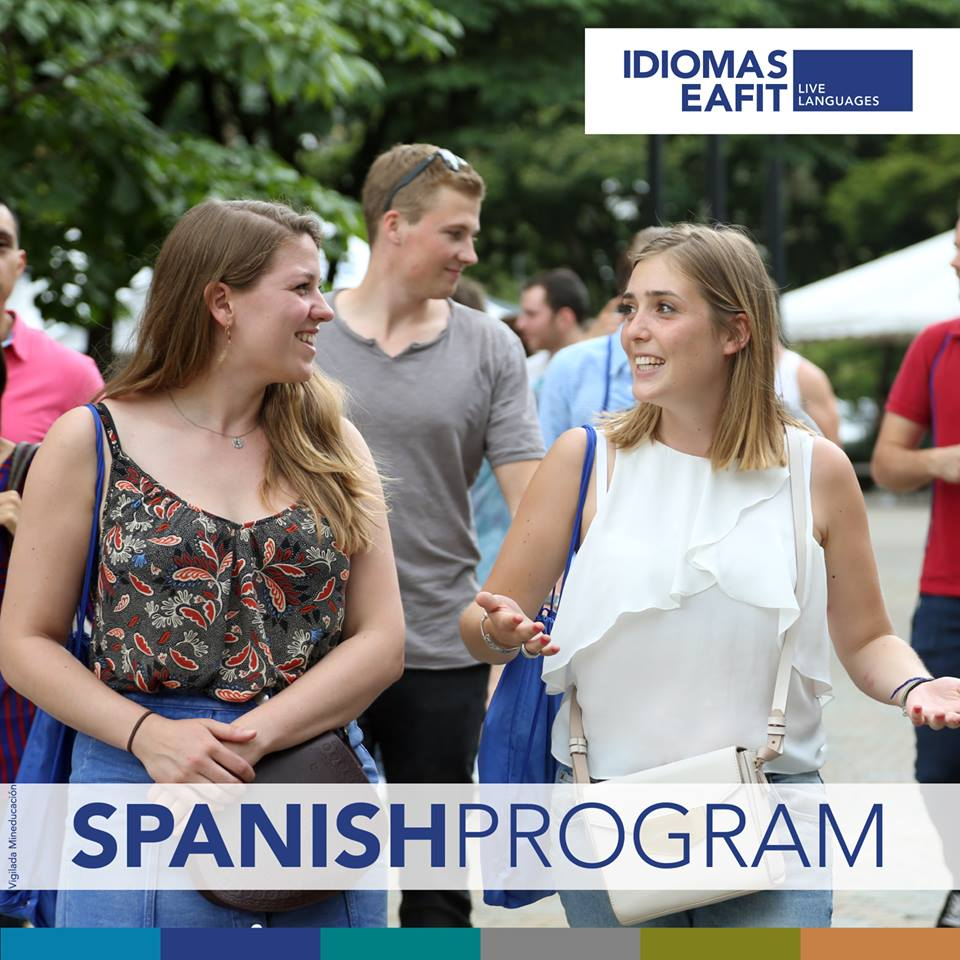 EAFIT University - Spanish Program