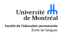 Ecole de Français de l'Université de Montréal