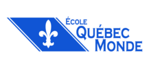Ecole Québec Monde