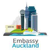 Embassy English Auckland