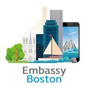 Embassy English Boston