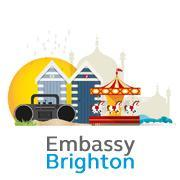 Embassy English Brighton