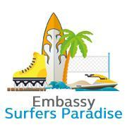 Embassy English Surfers Paradise